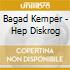 Bagad Kemper - Hep Diskrog