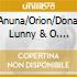 Anuna/Orion/Donal Lunny & O. - The Great Celtic Airs