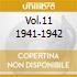 VOL.11 1941-1942