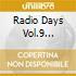 RADIO DAYS VOL.9 1940-41
