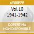 VOL.10 1941-1942