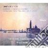 Vincent D'Indy - Sinfonia 'italiana', Concerto Per Pianoforte, Flauto, Violoncello E Archi Op.89