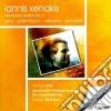 Iannis Xenakis - Opere Orchestrali Vol.4