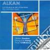 Charles Valentin Alkan - Gran Duetto Concertante Per Violino E Pianoforte Op.21