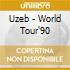 Uzeb - World Tour'90