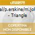 M.solal/p.erskine/m.johnson - Triangle