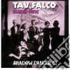 Tav Falco And Panther Burns - Shadow Dancer
