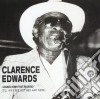Clarence Edwards - I Looked Down That Railroad