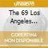 THE 69 LOS ANGELES SESSIO