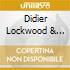 Didier Lockwood & Martial Solal - Same