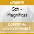 MAGNIFICAT SWV 468, SYMPHONIAE SACRAE (E