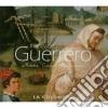 Guerrero Francisco - Mottetti, Canciones Y Villanescas
