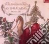 Las Ensaladas - Liriche Spagnole Del Xvi Secolo