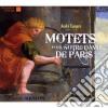 Campra André - Motets Pour Notre-dame De Paris