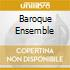 Baroque Ensemble