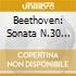 BEETHOVEN: SONATA N.30 OP.109, N.14 OP.2