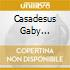 CASADESUS GABY INTERPRETA