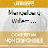 MENGELBERG WILLEM INTERPRETA