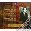 Mozart Wolfgang Amadeus - Sinfonia N.34, Sinfonia N.36, 39