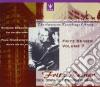 Reiner Fritz Vol.7  - Reiner Fritz Dir  /orchestra Sinfonica Della N.b.c, Os Di Pittsburgh - Early North American Recordings