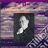 Mengelberg Willem Interpreta  - Mengelberg Willelm Dir  /orchestra Filarmonica Di Berlino, Orchestra Del Concertgebow Di Amsterdam