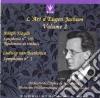 Jochum Eugen Vol.2  - Jochum Eugen Dir  /orchestra Dell'opera Di Amburgo, Orchestra Della Citta' Di Amburgo