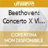 BEETHOVEN: CONCERTO X VL OP.61, CORIOLAN