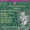 Jochum Eugen Vol.4  - Jochum Eugen Dir  /fahrni, Hammer, Ludwig, Watzke, Coro E Orchestra Della Citta' Di Amburgo