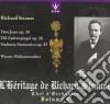 Strauss Richard Vol.9  - Strauss Richard Dir  /wiener Philharmoniker