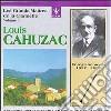 CAHUZAC LOUIS VOL.1