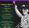 Munch Charles Vol.8 /o De La Soc De Concerts, London Philharmonic O.