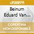 Beinum Eduard Van Vol.3 /orchestra Filarmonica Di Londra