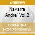 NAVARRA ANDRE' VOL.2