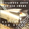 Microwave Dave & The Nukes - Nothin'but The Blues