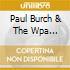 Paul Burch & The Wpa Ballclub - Wire To Wire