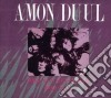 Amon Duul Ii - Airs On A Shoestrings