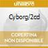 CYBORG/2CD