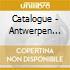 Catalogue - Antwerpen Live