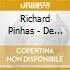 Richard Pinhas - De L'Un Et De Multiple