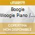 Boogie Woogie Piano (2 Cd)