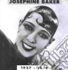 Josephine Baker - 1927-1939