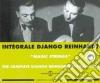 Django Reinhardt - L'Integrale Vol.4