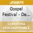 Gospel Festival - De Paris-Janvier 1995