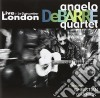 Angelo Debarre Quartet - Live In Quecumbar London