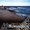 Patrick Favre Trio - Humanidade
