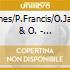 J.J.Jones/P.Francis/O.Jackson & O. - Explosive Drums