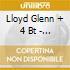 Lloyd Glenn + 4 Bt - Old Time Shuffle