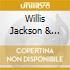 Willis Jackson & Richard Groove H. - Live On Stage
