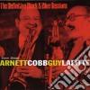 Arnett Cobb & Guy Lafitte - Tenor Abrupt