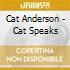 Cat Anderson - Cat Speaks